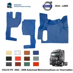 Volvo Tunnelcovers...
