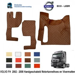 VOLVO FH 2002 - 2008 Manual...