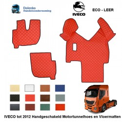 IVECO STRALIS - TILL 2012...