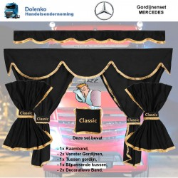 COMPLETE CURTAIN SETS...