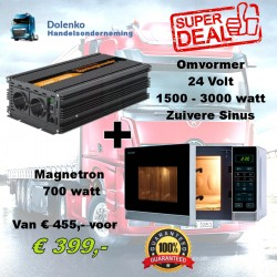 OFFER INVERTER PURE SINE...