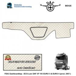 Dashboard Upholstery -...