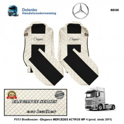 MERCEDES ACTROS MP 4/MP5 -...