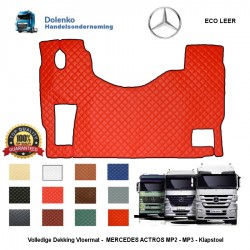 ACTROS MP2 -MP3 FOLDABLE SEAT