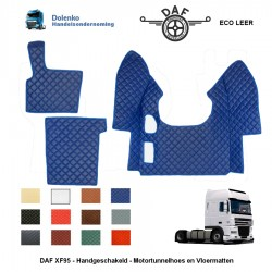DAF XF 95 Manual...